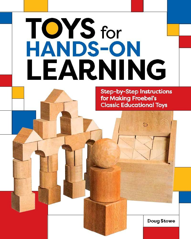 Toys for Hands-On Learning